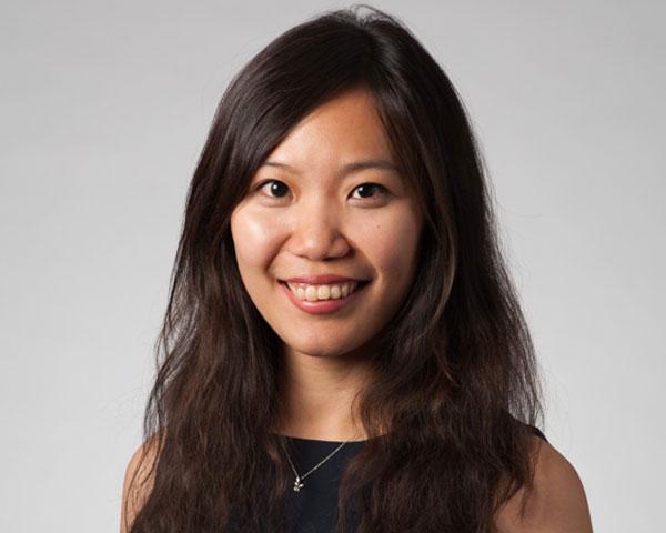 Catherine Hsu